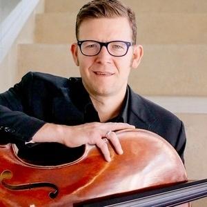 Faculty Artist Series: Brian Snow, cello