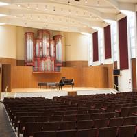 CREDO: Student and Alumni Chamber Music Concert