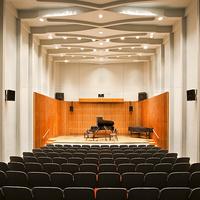 CREDO: Faculty Concert