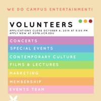 ASPB 2019-2020 Volunteer Application