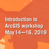 Introduction to ArcGIS Workshop