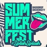 Summer Fest 2019 - hosted by Campus Life