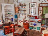 Grand Opening: Carriage House Thrift Shop