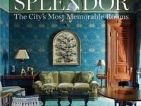 Wendy Moonan, Author of New York Splendor: The City's Most Memorable Rooms