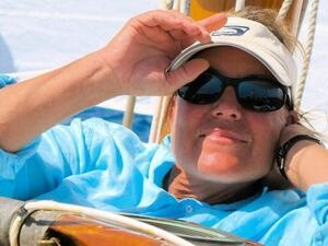 More Tales from the High Seas with Captain Pat Mundus