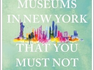A Visit with Wendy Lubovich: Author of 111 Museums in New York that you Must Not Miss