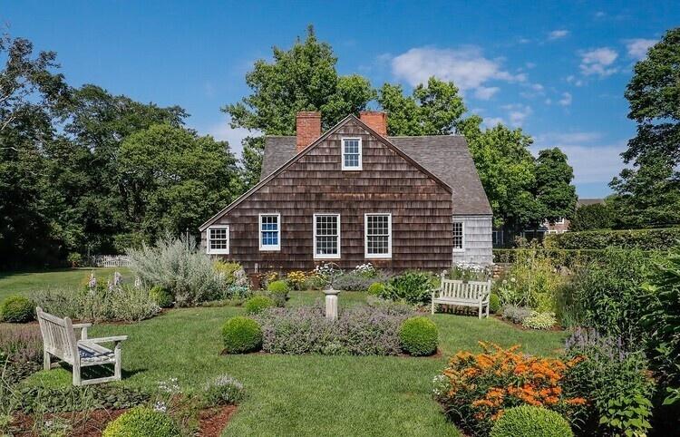 Hands on History: Halsey House Sachets