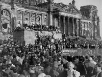 The Marshall Plan: Dawn of the Cold War with Author Benn Steil, DPhil