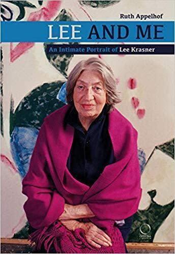Remembering Lee Krasner with Ruth Appelhof