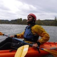Intro to Whitewater Kayaking