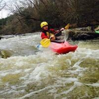 Fall Break Whitewater Adventure