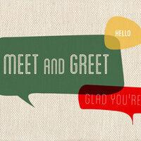 Student Development Meet & Greet