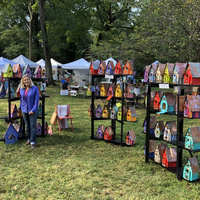 3rd Annual Washington Grove Fall Festival Arts & Crafts