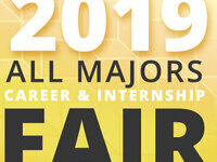 2019 All Majors Career & Internship Fair