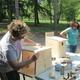 Volunteer Work Day