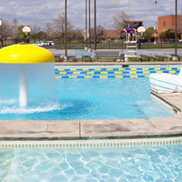 Register for the American Red Cross Shallow Water Lifeguarding Course