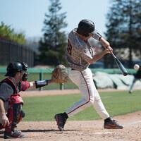 Baseball Alumni vs. Tigers Game