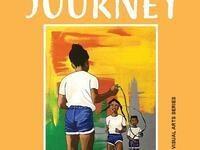 Rialto Visual Arts Series Presents Marcus Bishop: Journey