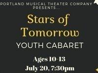 Stars of Tomorrow Cabaret