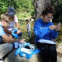 Watershed Investigation for Scouts - Morning Session