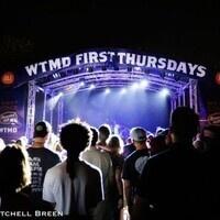 WTMD's First Thursday Festival - September, 2019