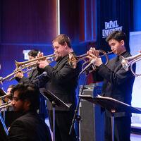 DePaul Jazz Orchestra