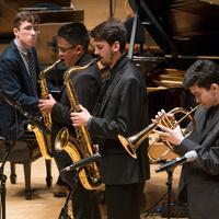 DePaul Jazz Combos III