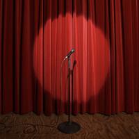 Magical Club Comedy Night & Live MUSIC