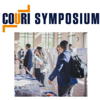 COURI Symposium Summer 2019