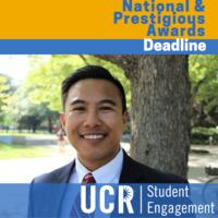 Capital Fellows Program- Deadline  (National Award)