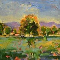 18th Annual California Landscape Exhibition
