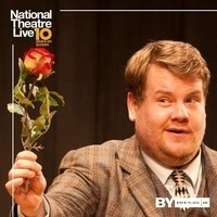 """NT LIVE: """"ONE MAN, TWO GUVNORS"""""""