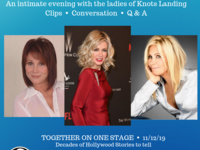 The Ladies of Knots Landing