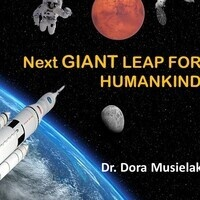 """Mooniversary: """"Next Giant Leap for Humankind"""""""