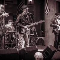 Gordon Center Summer Concert Series Presents The Nighthawks