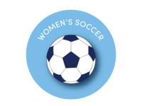 Women's Soccer GNAC Tournament vs. Lasell