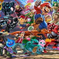 WFGC Presents: Summer Melee #2: Super Smash Brothers Melee!