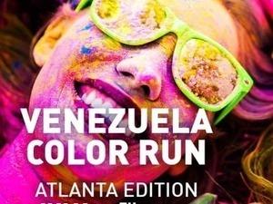 Venezuela Color Run