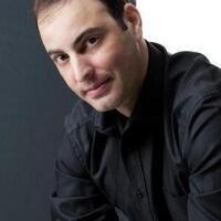 Guest Recital: Aviram Reichert, piano