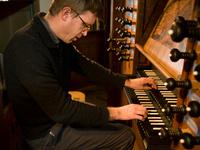David Yearsley, organ: CU Music