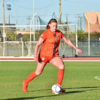 UTRGV Women's Soccer vs. Miami
