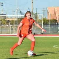 UTRGV Women's Soccer vs. Texas A&M-Corpus Christi