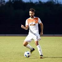 UTRGV Men's Soccer vs. Central Arkansas