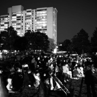 Toronto Outdoor Picture Show at Bell Manor Park!