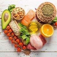 Faculty & Staff Wellness Program: Know Your Macros Part 2 - Choose Smart Carbs