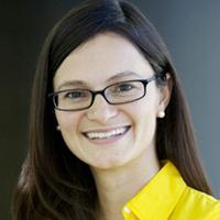 Quantitative and Computational Biology Seminar Speaker: Neda Bagheri, PhD (Northwestern)