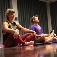 Yoga Glow Flow