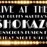 Live Music: Shokazoba Funkestra