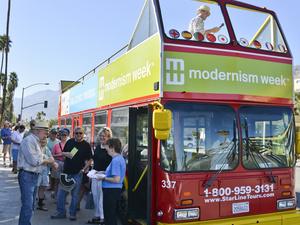Modernism Week Fall Preview