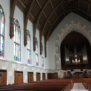 46TH ANNUAL FESTIVAL OF LESSONS AND CAROLS